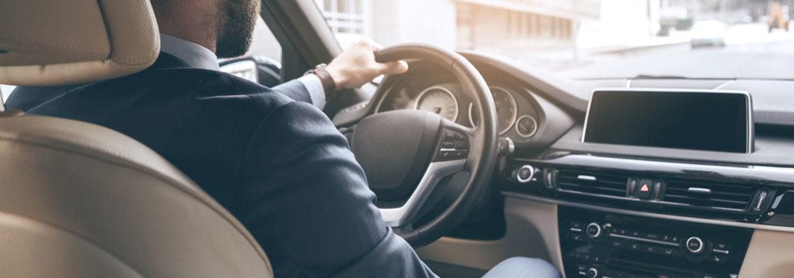 chauffeur VTC en ligne