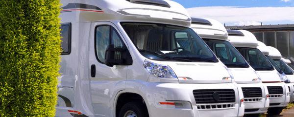 Concessionnaire de campings cars
