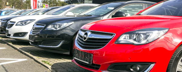 Opel occasion